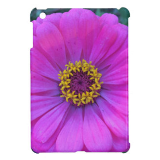 Pretty Purple Flower iPad Mini Case