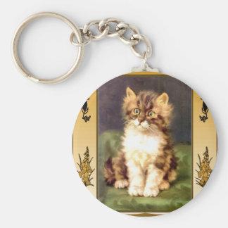 Pretty pussy key chain