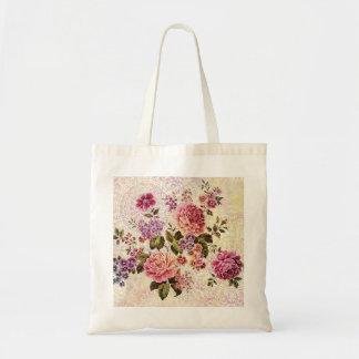 Pretty ROSES Tote Bag