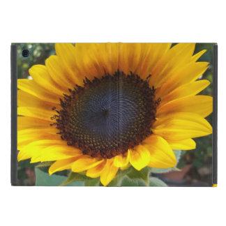 Pretty Sunflower Covers For iPad Mini