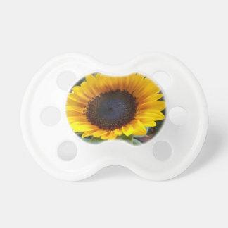 Pretty Sunflower Dummy