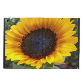Pretty Sunflower iPad Air Cover