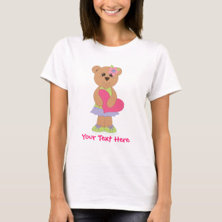 Pretty TeddyBear T-Shirt