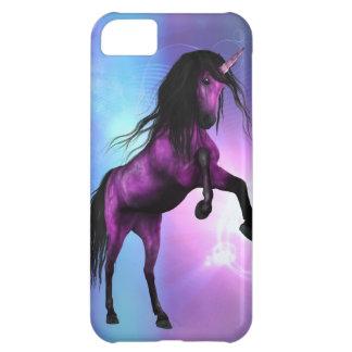 Pretty Unicorn iPhone 5C Cases