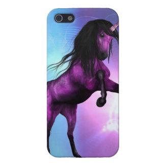 Pretty Unicorn iPhone 5 Cover