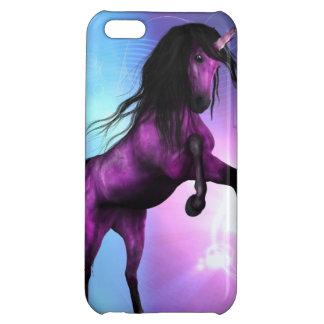 Pretty Unicorn iPhone 5C Covers