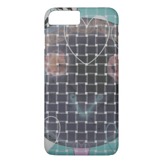 Pretty unique personal colors Baby Shower iPhone 7 Plus Case