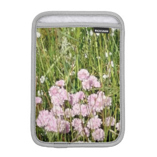 Pretty Wildflowers iPad Mini Sleeve