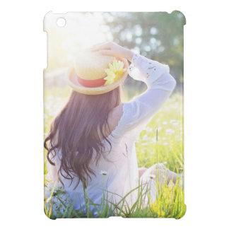 pretty-woman iPad mini cases