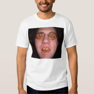 pretzel boy t-shirt