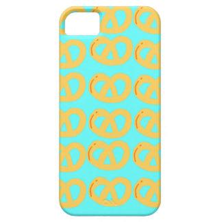 pretzel iphone5/5s phone cases