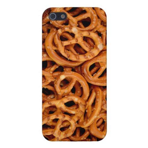 Pretzel Cases For iPhone 5