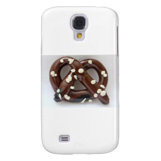 Pretzel Photography Samsung Galaxy S4 Cover