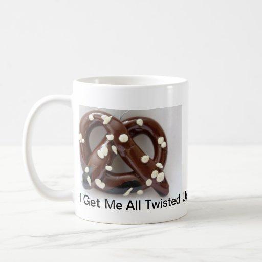 Pretzel Photography Coffee Mug