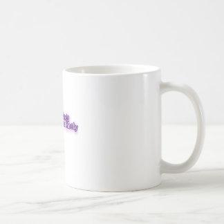 Pretzels Basic White Mug