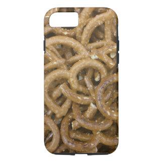 Pretzels iPhone 7 Case