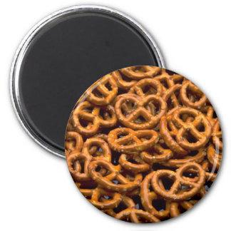 Pretzels Magnets