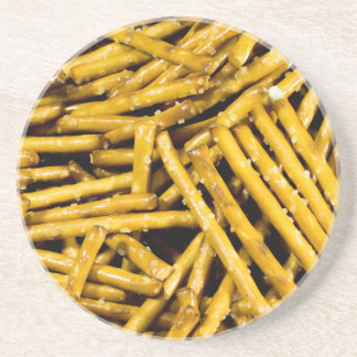 Pretzels Sticks Coaster