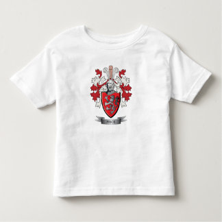 Price Family Crest Coat of Arms Toddler T-Shirt
