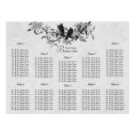 Price Starts at $12.80 for Vintage Birds Chart Print