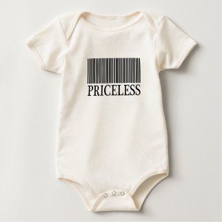 Priceless Baby Bodysuit