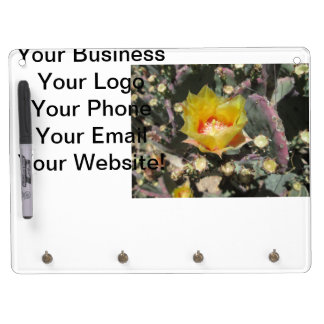 Prickly Pear Black Spined Dry-Erase Whiteboards