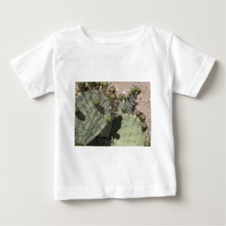 Prickly Pear Buds T Shirts