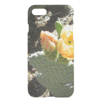 Prickly Pear Bunny iPhone 7 Case