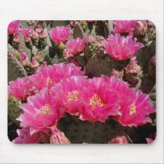 Prickly Pear Cacti Mousepad