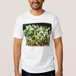 Prickly pear cactus tee shirts