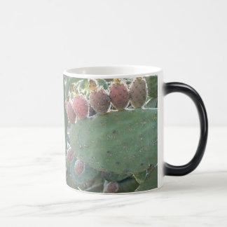 Prickly Pear fruit. Coffee Mugs