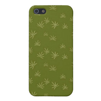 Prickly Pear iPhone 5 Cases