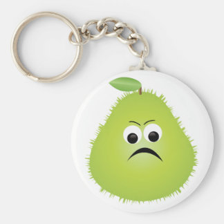 Prickly Pear Keychain