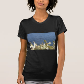 Prickly Pear on the Lake T Shirt