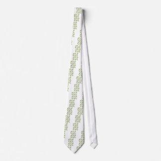 Prickly Pear Pattern Tie