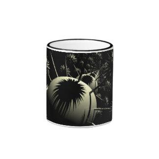 Prickly Pear Ringer Mug