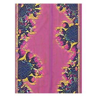 Prickly Pear Sunset Tablecloth