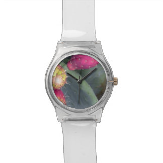 Prickly Pear Time Wristwatches