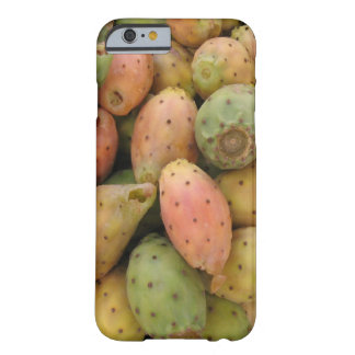Prickly Pears Iphone Case- በለስ ኣይፎን ከይዝ Barely There iPhone 6 Case