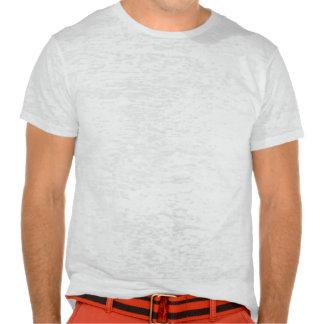 Pricky Urchin burnout t-shirt