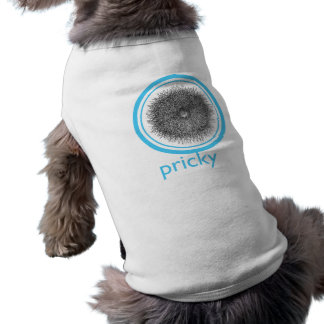 Pricky Urchin pet clothing