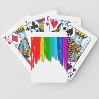 Pride Best Gift Collection Ideas Bicycle Playing Cards