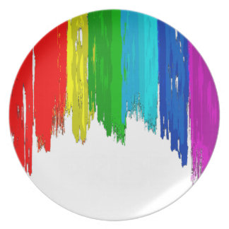 Pride Best Gift Collection Ideas Plate
