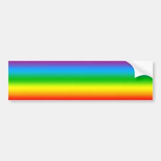 Pride Bumper Bumper Sticker
