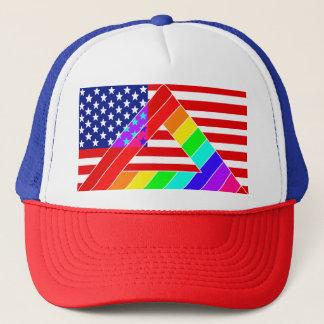 Pride Cap/Hat Trucker Hat