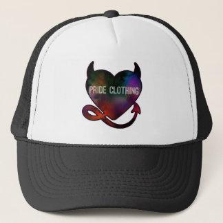 Pride clothing baseball cap