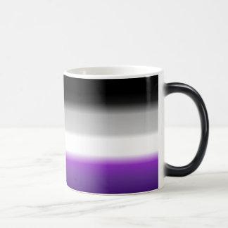 Pride Flag reveal!  Ace flag appears Magic Mug