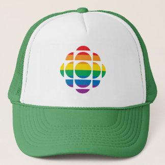 Pride Gem Trucker Hat