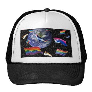 Pride in Space Cap