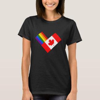 Pride of Canada T-Shirt